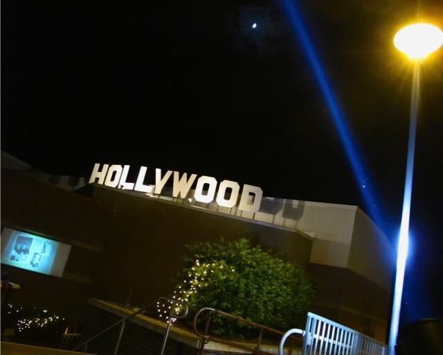 2013 Hollywood