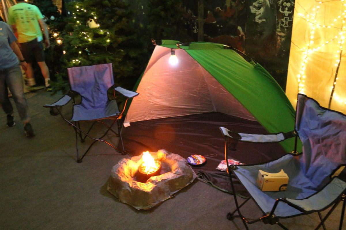 2017 Camping