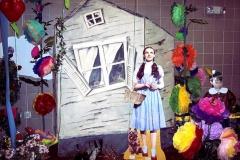 2008 Wizard of Oz
